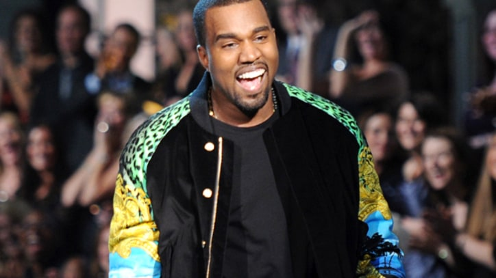#DONDAGATE: Kanye Defends Fashion Line in Wide-Ranging Twitter Rant