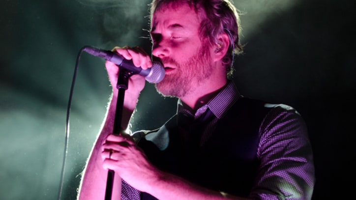 The National: 'I Need My Girl'
