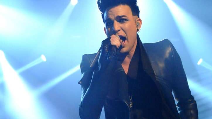 Adam Lambert: 'Better Than I Know Myself'