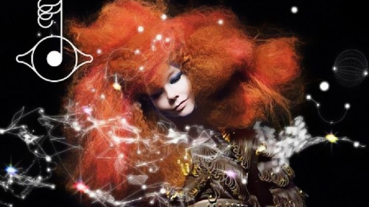Bjork Announces Multimedia 'Biophilia' Residency in New York, Educational Series