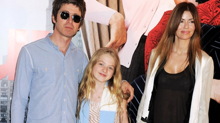 Noel Gallagher's 11-Year-Old Daughter Launches Modeling Career