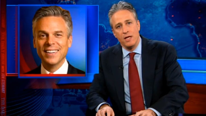 The Daily Show on the Coming South Carolina 'Bloodbath'