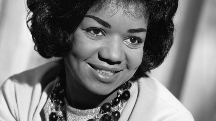 Anna Gordy Gaye, Ex-Wife of Marvin Gaye, Dead at 92