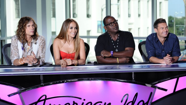 'American Idol': Calm Before the Storm?