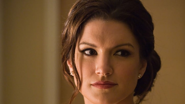 Gina Carano Shines in Gleefully Violent 'Haywire'