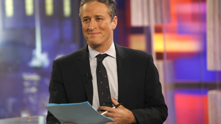 Jon Stewart Takes on SOPA