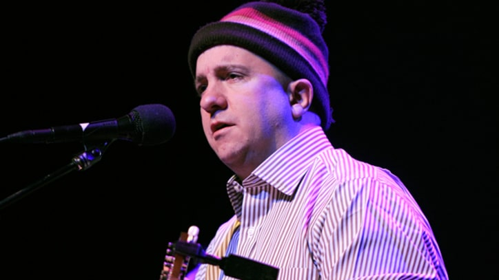The Magnetic Fields: 'Andrew in Drag'
