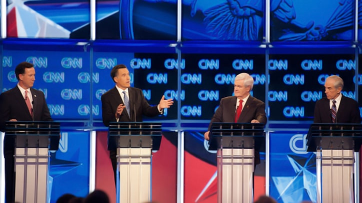 Romney Bombs, and Other Thoughts on the Charleston Debate