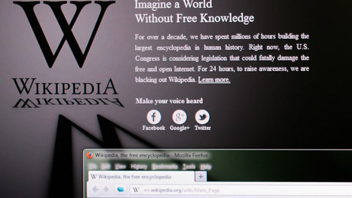 The SOPA and PIPA War: An Analysis