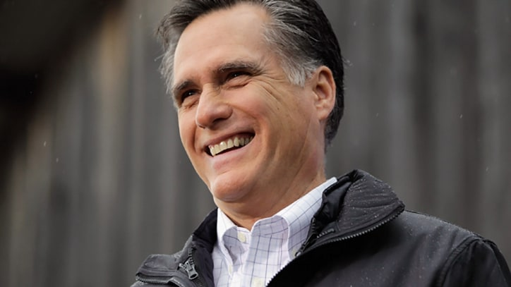 Why Mitt Romney's Mormonism Doesn't Matter