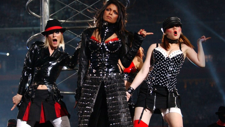 The Nipple and the Damage Done: Janet Jackson's Post-Super Bowl Fall