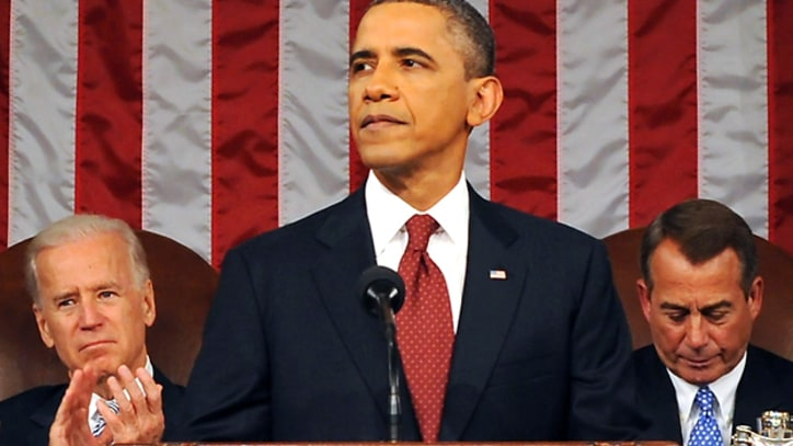 SOTU: Obama's Blueprint for a Fairer, Stronger Economy