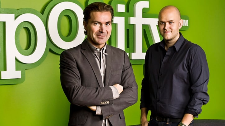 Spotify Reaches 3 Million Subscribers While Rhapsody Aims to Relaunch Napster in Europe