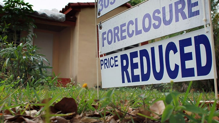 A Victory for the Public on Foreclosures?