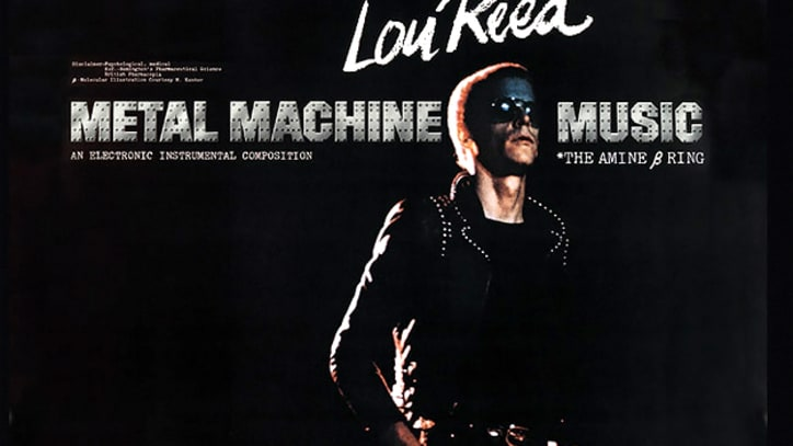 New Museum Exhibit Turns Lou Reed's Most Hated Album Into a Work of Art