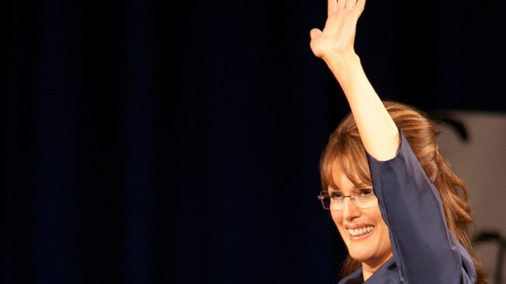 'Game Change' Trailer: Julianne Moore Is Dead-On As Palin