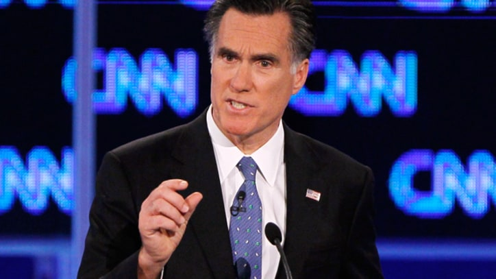 Mitt's Out-of-Touch Moments: 'Not Concerned' About the Poor Edition