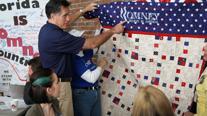 How Romney Would Slash the Safety Net