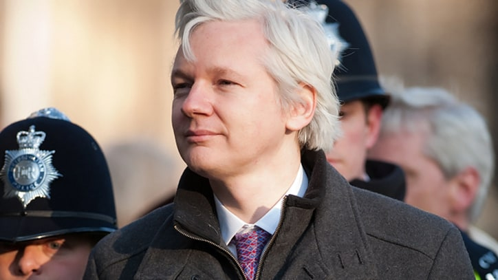 WikiLeaks' Julian Assange in Court to Appeal Extradition
