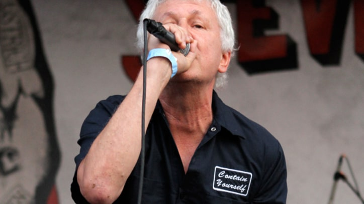 Guided By Voices: 'Doughnut for a Snowman'
