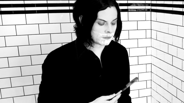 Jack White: 'Love Interruption'