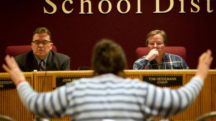 Minnesota School District Ends Policy Blamed for Anti-Gay Bullying