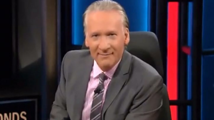 Bill Maher on the Right's 'Real America' Fantasy