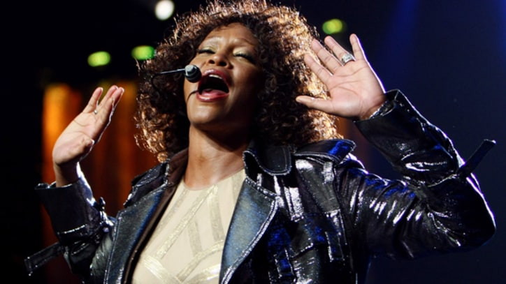 12 Favorite Whitney Houston Songs