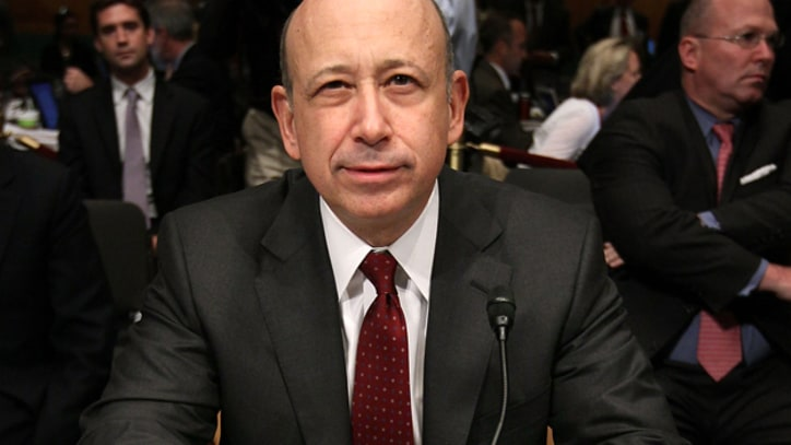 Lloyd Blankfein's the Wrong Spokesman for Gay Rights