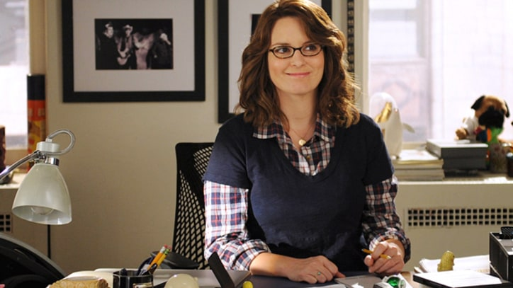 Tina Fey and the Cult of Liz Lemon