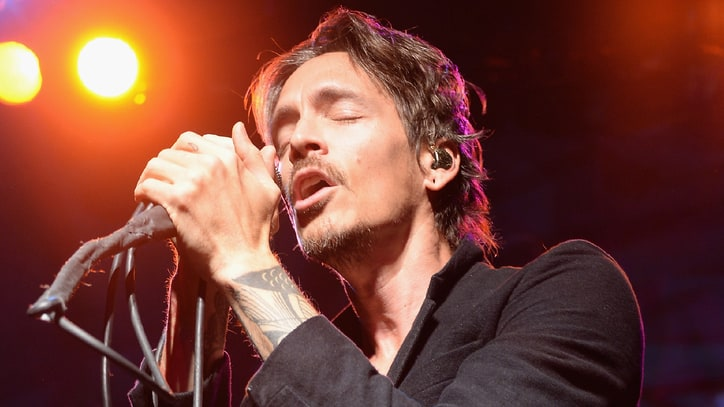 Incubus Happy to Avoid 'Phantom Presence' of Record Labels