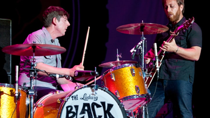 The Black Keys: 'Gold on the Ceiling' Video