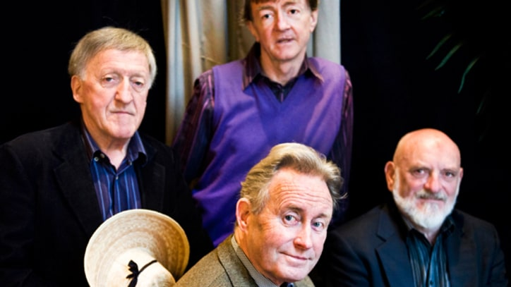 The Chieftains: 'When the Ship Comes In'