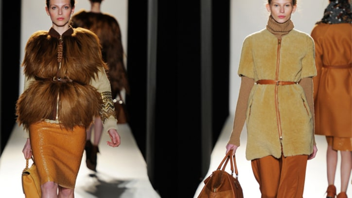London Fashion Week: Mulberry Debuts Lana Del Rey-Inspired Bag