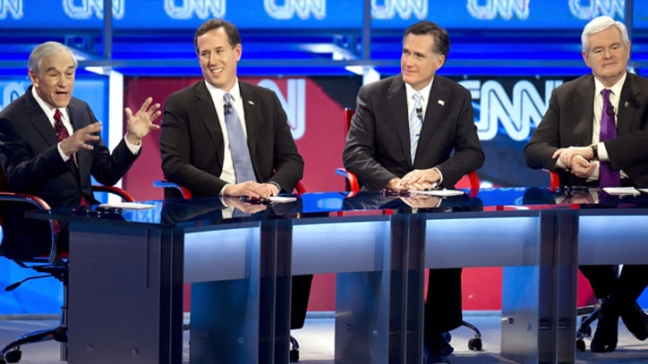 Arizona Debate: Conservative Chickens Come Home to Roost