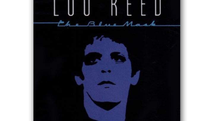 Happy 30th Birthday to 'The Blue Mask,' Lou Reed's Solo Masterpiece