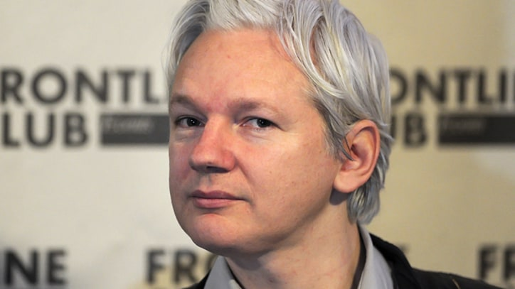 WikiLeaks Stratfor Emails: A Secret Indictment Against Julian Assange?