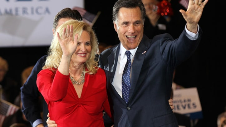 Romney's Winning — But at What Cost?