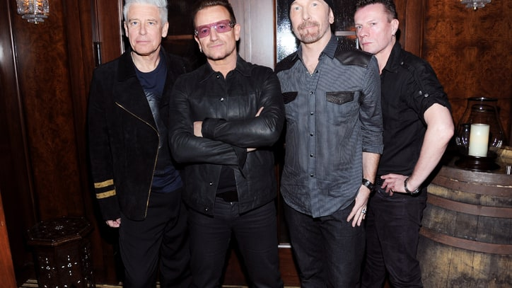 9 Biggest Revelations in Bono's 'BBC' Interview About U2