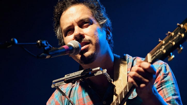 M. Ward: 'The First Time I Ran Away'