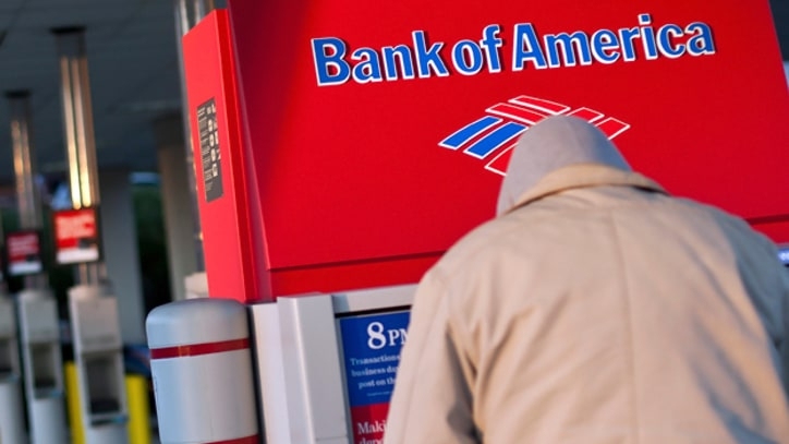 Bank of America In Trouble?