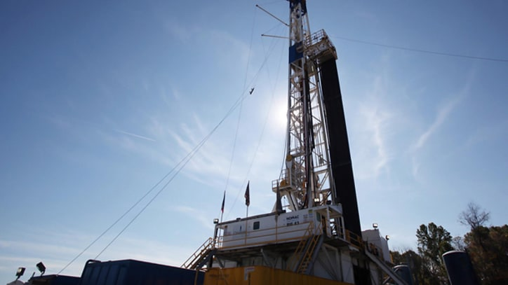 Rolling Stone Responds to Chesapeake Energy on 'The Fracking Bubble'