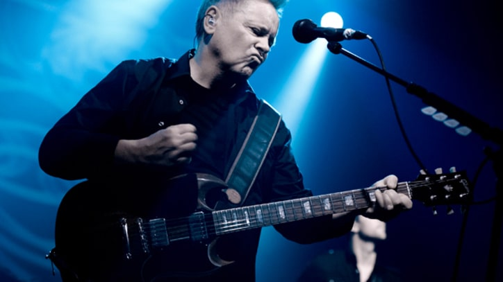 New Order Revisit Their Past in Australia