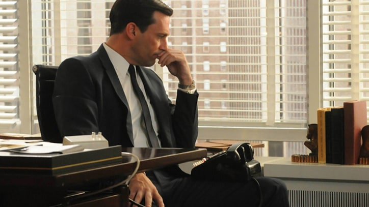 'Mad Men' Returns: Who Knew Don Draper Was a True Believer?