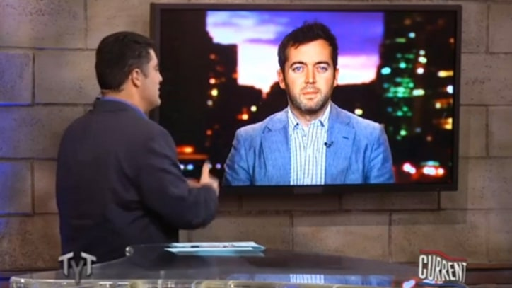 Michael Hastings on the Kandahar Massacre and America's 'Insane' Afghanistan Strategy