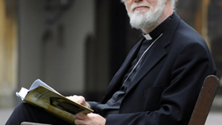 Why We'll Miss Rowan Williams, Archbishop of Canterbury and Climate Warrior
