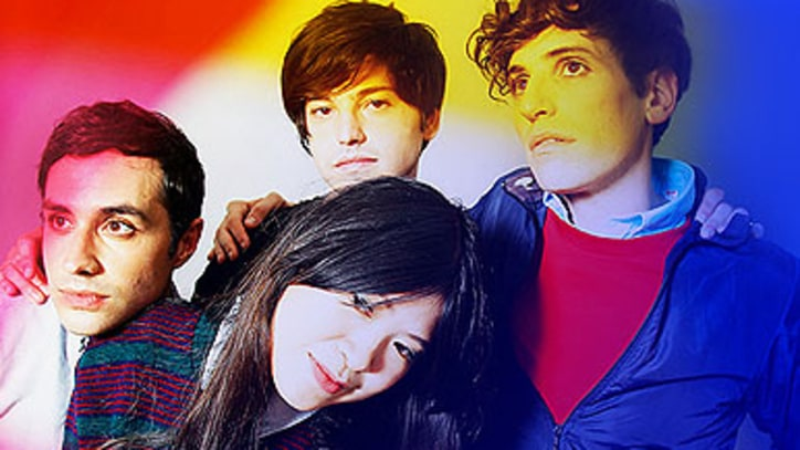 Band to Watch: Pains of Being Pure at Heart Show Off a Bold New Sound