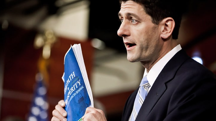 Ryan's Radical Budget: The Triumph of 'You're on Your Own' Economics
