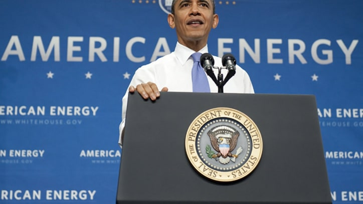 What to Look for in Obama's 'Keystone Lite' Energy Speech