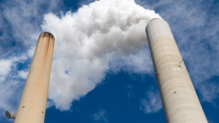 EPA Power Plant Rule Drives a Stake Through the Heart of Big Coal